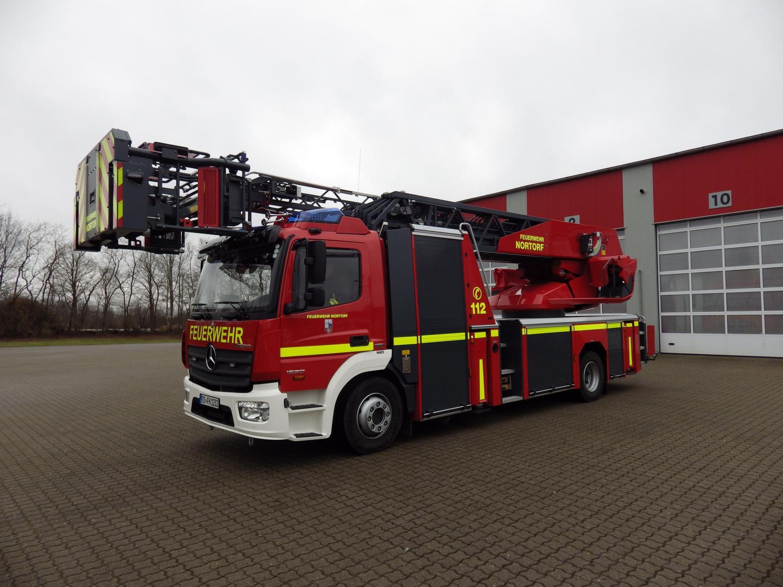 Feuerwehr Nortorf